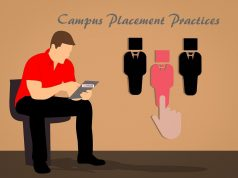 campus placement practices