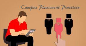 campus placement practices