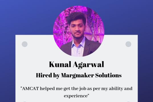 amcat reviews and testimonials