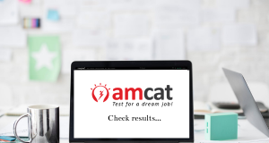 Check your AMCAT result