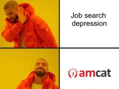 job search depression