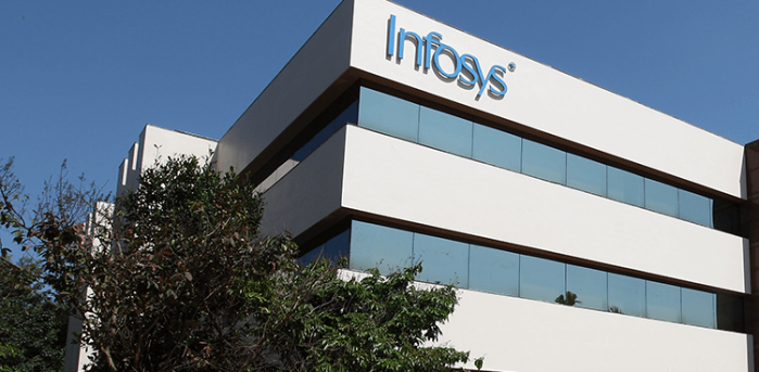 job resume for infosys