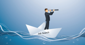 tips to searching for jobs