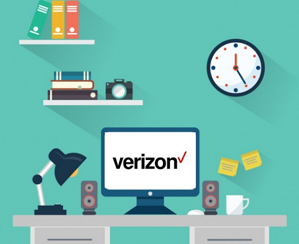 Verizon fresher job