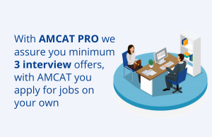 AMCAT PRO - your interview assurance program