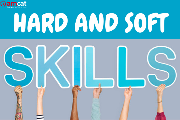 Hard and soft skills you need to excel in your job search