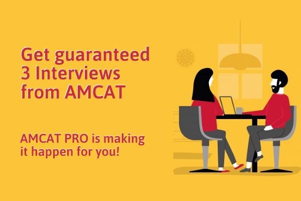 AMCAT PRO - get a good AMCAT score and bag your dream job