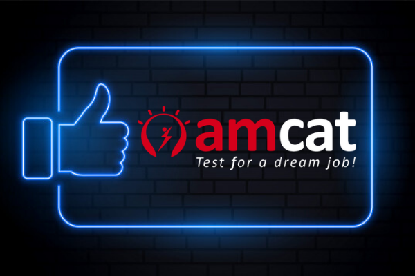 Learn the best way to prepare for the AMCAT Exam