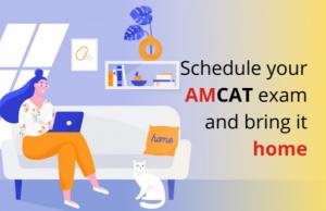 Bring AMCAT home