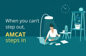 Continue your job search by taking AMCAT exam home