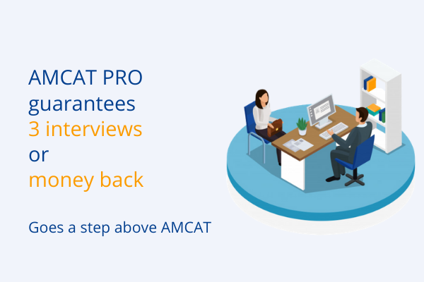 AMCAT PRO: The Interview Assurance Program
