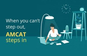 Take AMCAT from home