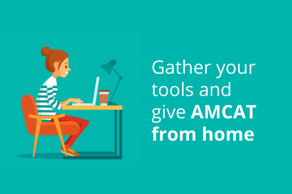 Give the AMCAT exam from home and start your career amid COVID-19