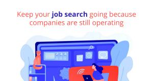 Kickstart your job search