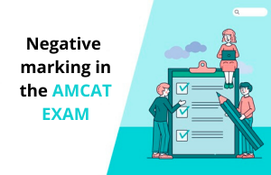 Negative marking in the AMCAT EXAM