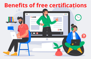 Sharpen your job search with certifications