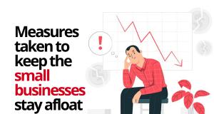Companies are fighting COVID-19 driven economic crisis