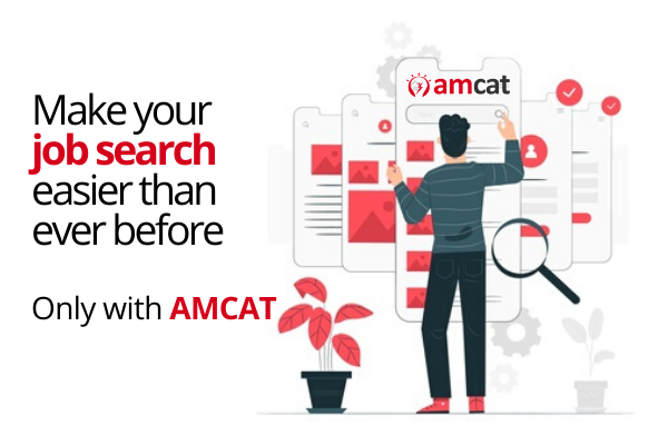 AMCAT exam will take your job search problems away