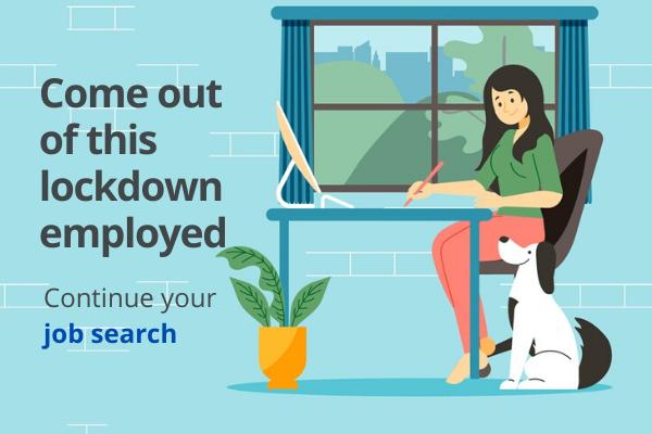 Impact of Coronavirus on your job search
