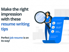Use these resume writing tips to create perfection