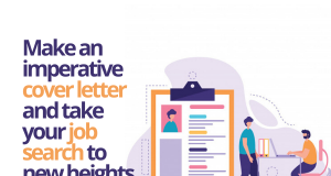 Secret to a successful job application is cover letter