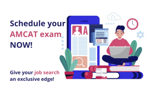 AMCAT exam to your rescue
