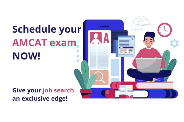 AMCAT exam to your rescue