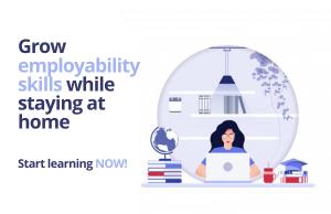 Develop employability skills at home
