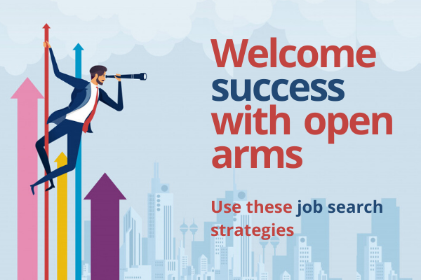 Now is the right time to start your job search