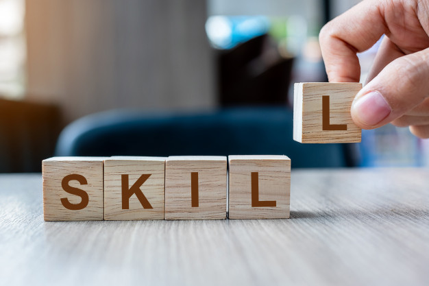 Get ready to hone your soft skills
