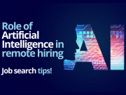 AI-powered job search