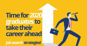 Target 2020 graduates job opportunities