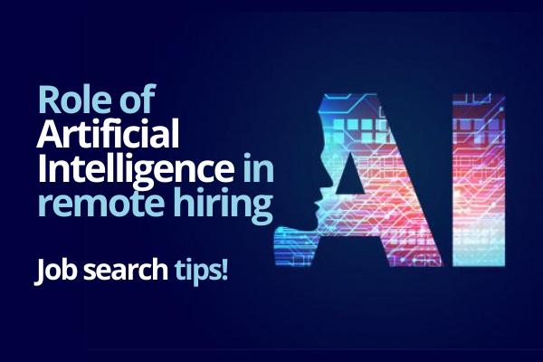 AI-powered job search