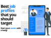 Job profiles that are in demand