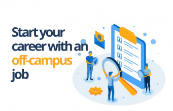 Get off-campus jobs with these tips