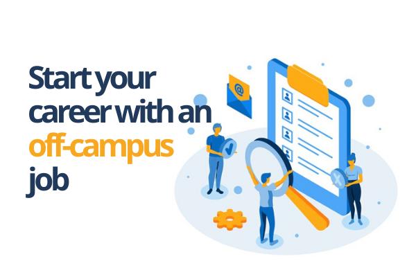 off-campus jobs