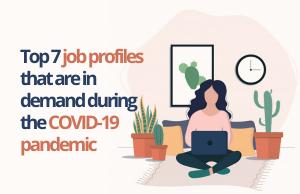 Job profiles you should explore