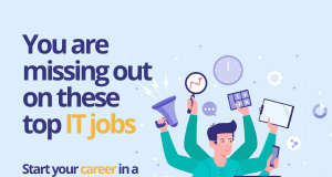 IT jobs that are in demand