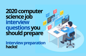 Prepare these most asked computer science interview questions