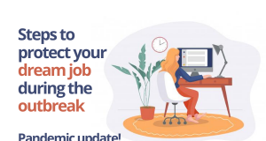 Learn how to protect your first jobLearn how to protect your first job