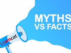 Debunk the AMCAT Exam myths