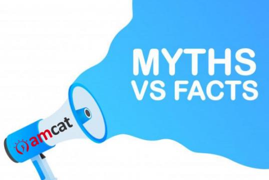 Debunk the AMCAT Exam myths