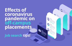 Apply to off-campus placements