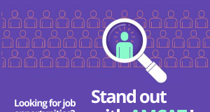 Get timely job alerts with AMCAT