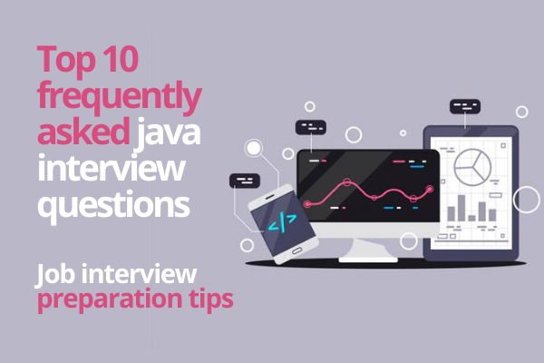 Common java interview questions