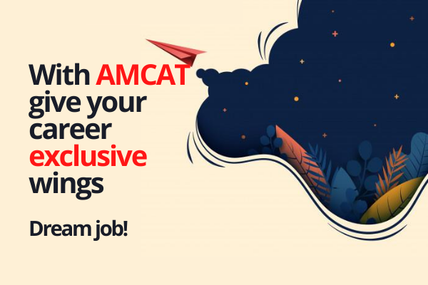 AMCAT exam exclusive IT jobs