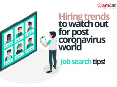 Keep an eye on these hiring trends