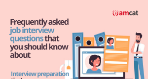 Interview questions that you should prepare for