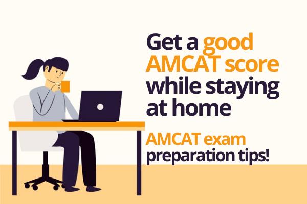 Get good score in AMCAT exam