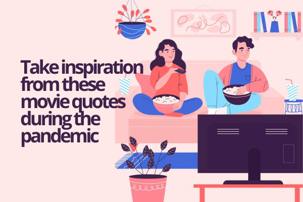 Use these inspirational quotes to gather your strength
